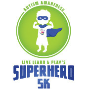 Event Home: Superhero 5K for Autism 2017